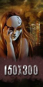 Eredhan, La Mano Vengadora de Dios. Avatar