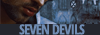 Seven Devils - Elite Denegada 100x35