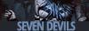 Seven Devils - Elite 100x354