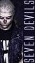 Seven Devils - Elite - Cambio de Boton 50X90