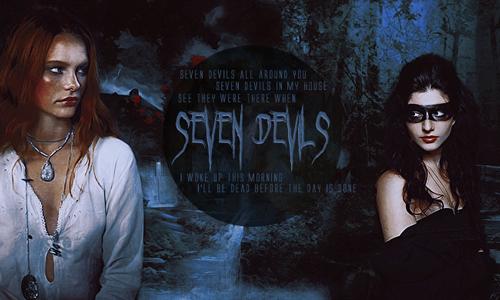 Seven Devils - Elite Denegada Promo
