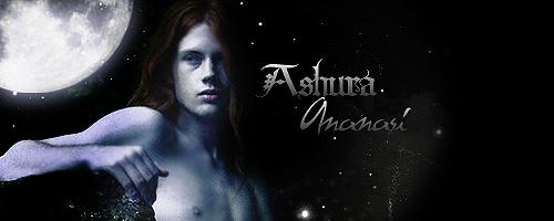 Axel A. Anderson Ashura