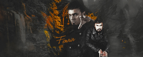 Lost and Damned Fenrirfirma