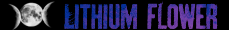 Lithium Flower