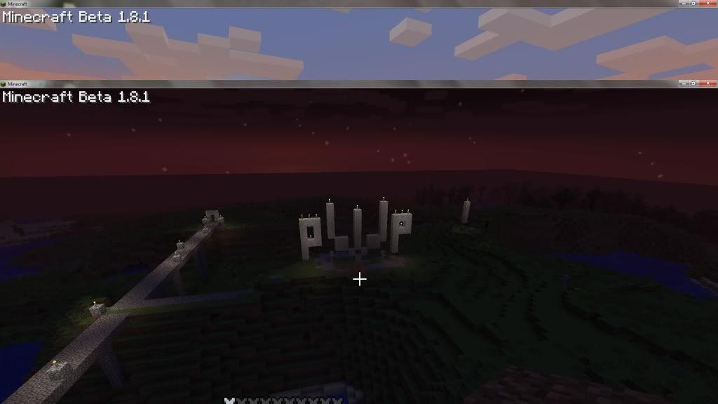 Minecraft Server Pwpo33