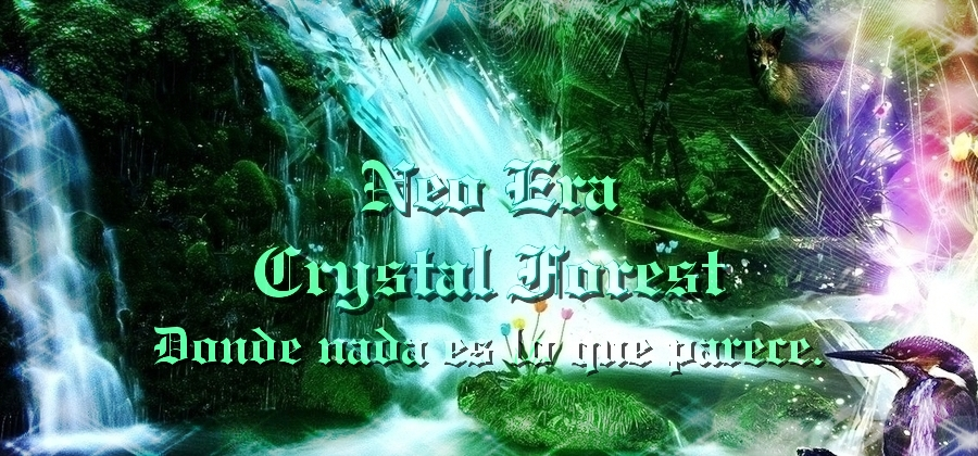 Neo Era - Crystal Forest