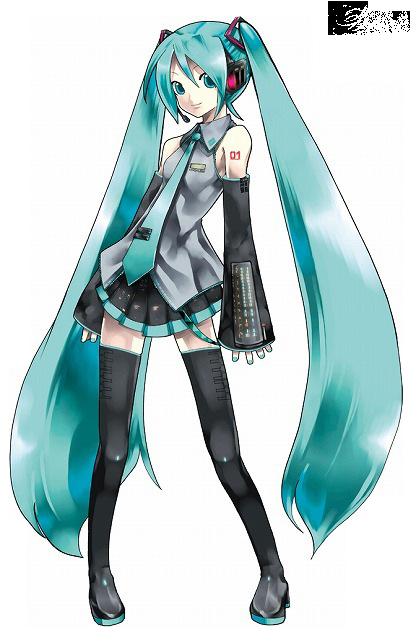 Hatsune Miku Miku48