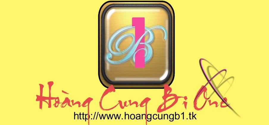 Hoàng Cung Bi One