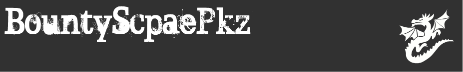 BountyScapePkz