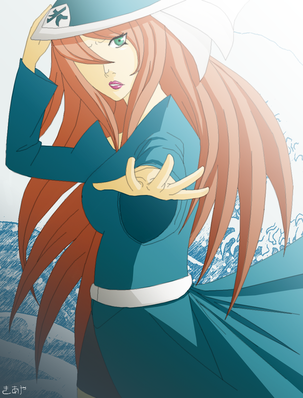 Les photos - Page 2 Mizukage___Don__t_Drown_by_Nejiisth
