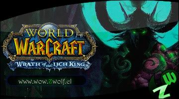 Server World Of Warcraft Version 3.3.3a (11723) WordlOfWarcraft2