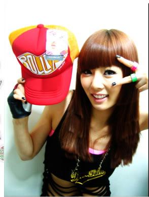 Kim Hyun Ah 2d1s3ts