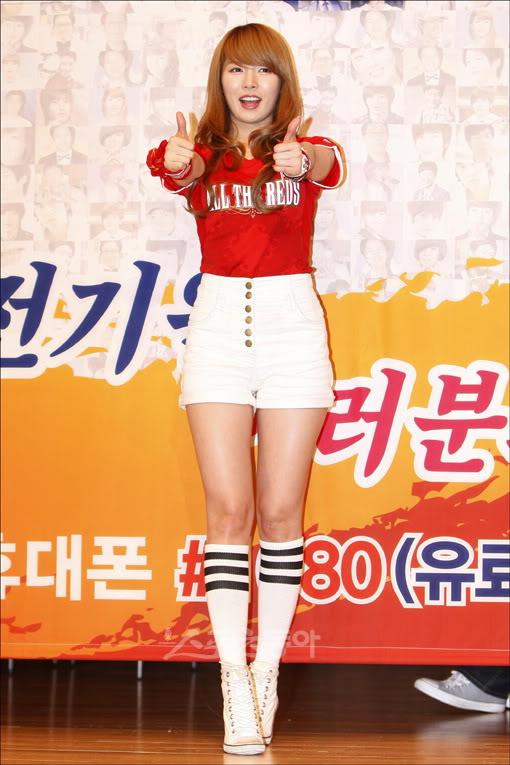 Kim Hyun Ah Itled