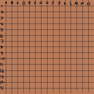Desert Wyvern Egg - Page 15 GridMap