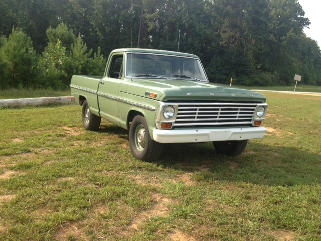 Getting into trucks. 1968 F100 1378676512_zps0d2afd33