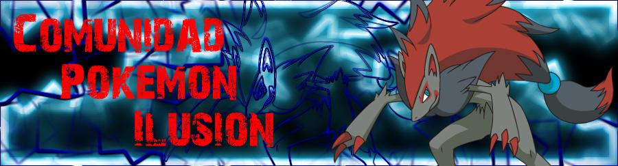 Pokémon Ilusión