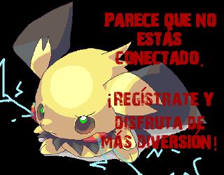 Pokemons encadenados :D - Página 13 Noestasconectado