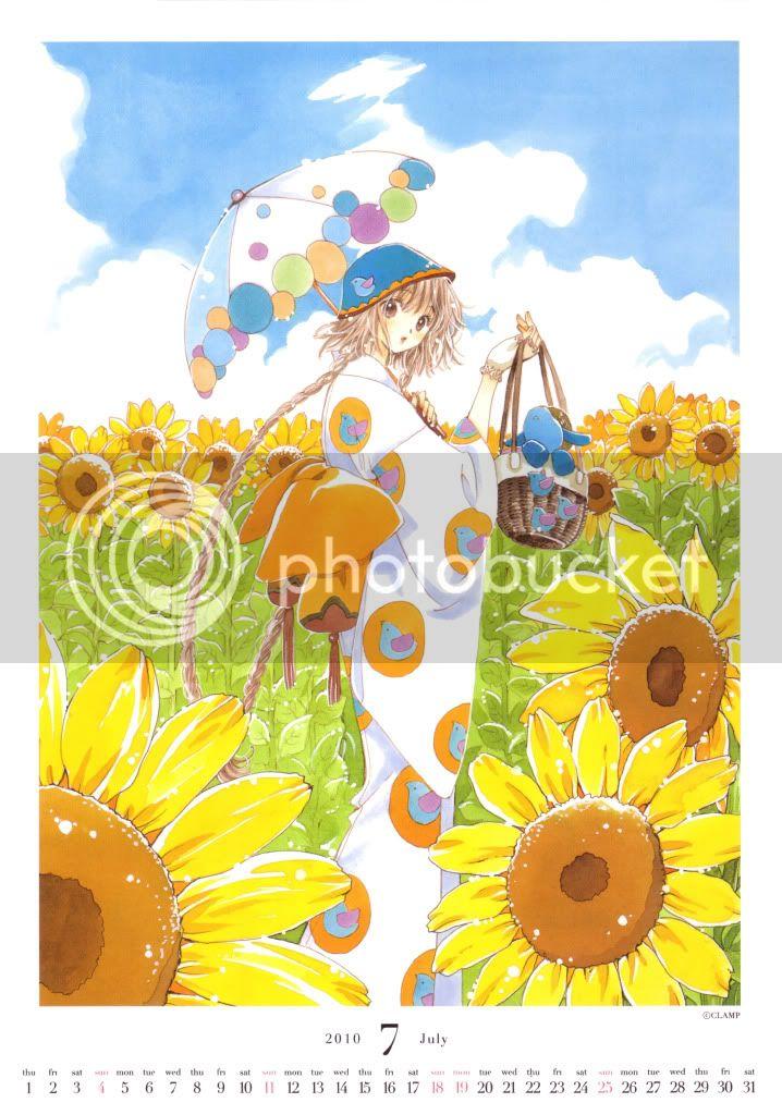 [Calendar] Kobato 2010 007