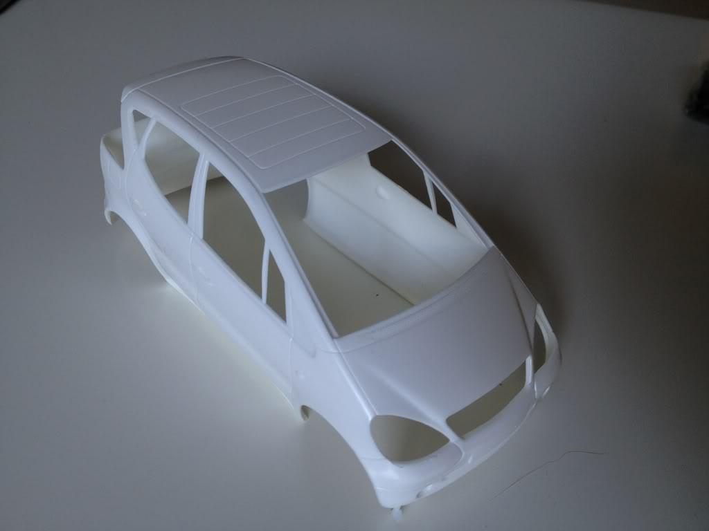 Revell : Mercedes A160 (W168) 41F3D85F-38AB-4553-ACCC-BBE09894A99E-6858-000006A74125C953