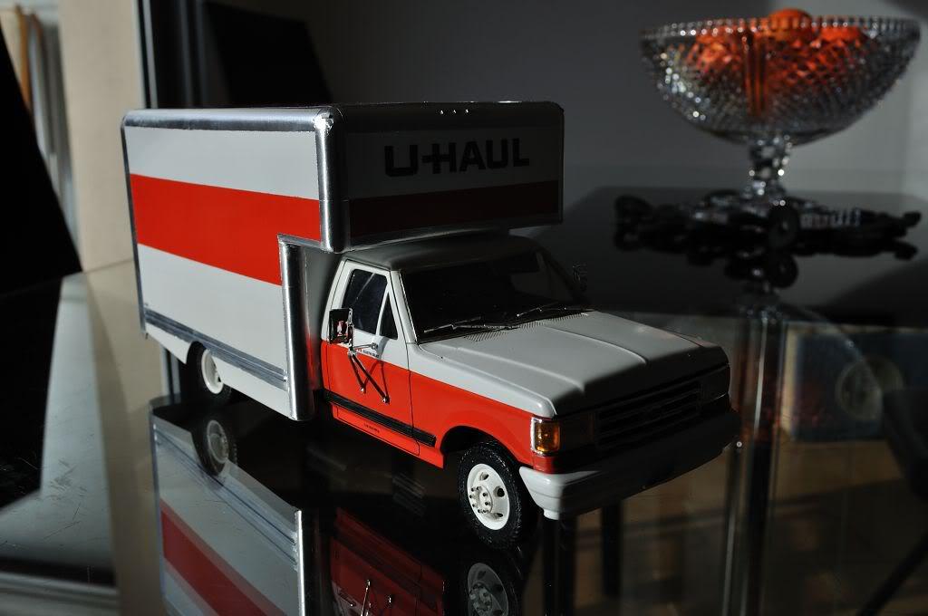 """Ford F250 1990 """"box"""" U-Haul DSC_0002-8"""