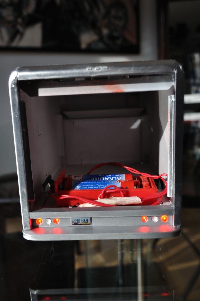 """Ford F250 1990 """"box"""" U-Haul DSC_0004-11"""