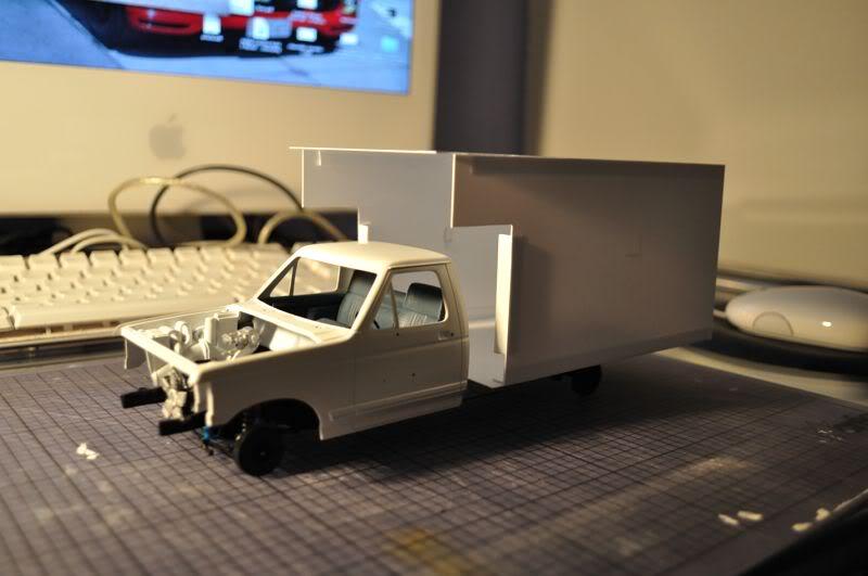 """Ford F250 1990 """"box"""" U-Haul DSC_0004-5"""