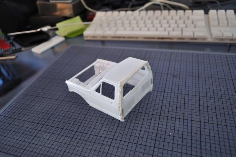 """Ford F250 1990 """"box"""" U-Haul DSC_0011-1"""