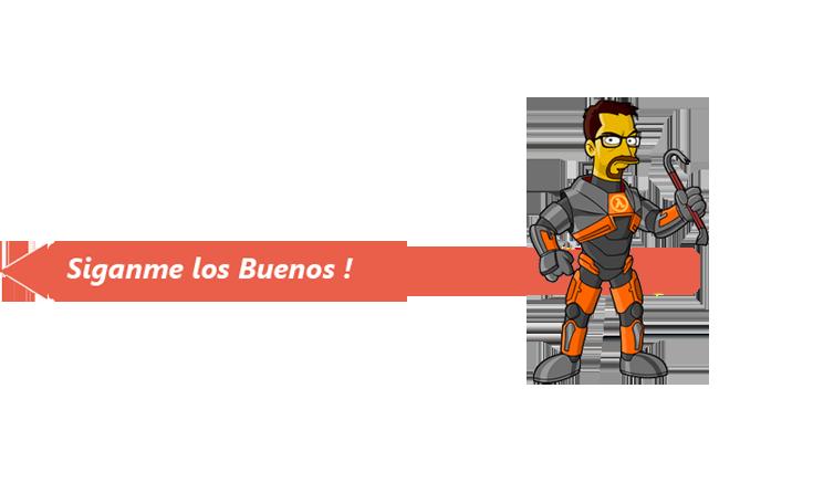 Black Mesa Source – FULL – ENG ( subtitulos en español ) HALF