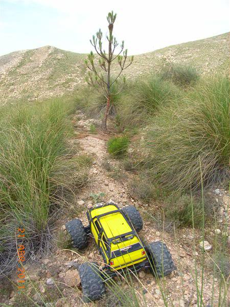 My RC Expedition from Almeria in Spain RIMG0023Medium