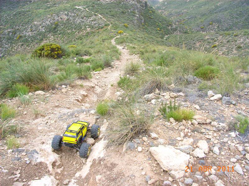 My RC Expedition from Almeria in Spain RIMG0028Medium