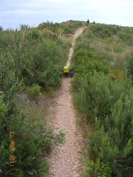 My RC Expedition from Almeria in Spain RIMG0040Medium