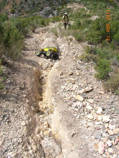 My RC Expedition from Almeria in Spain RIMG0102Medium