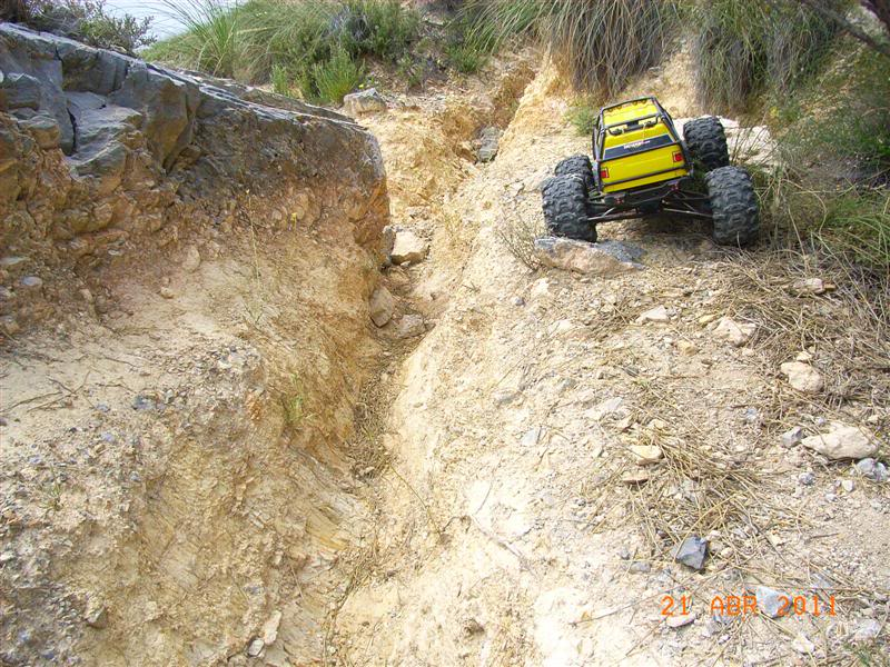 My RC Expedition from Almeria in Spain RIMG0112Medium