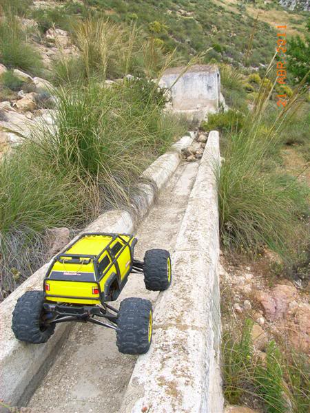 My RC Expedition from Almeria in Spain RIMG0124Medium