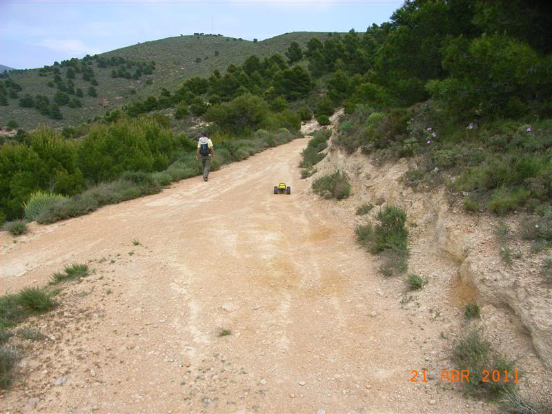 My RC Expedition from Almeria in Spain RIMG0137Medium