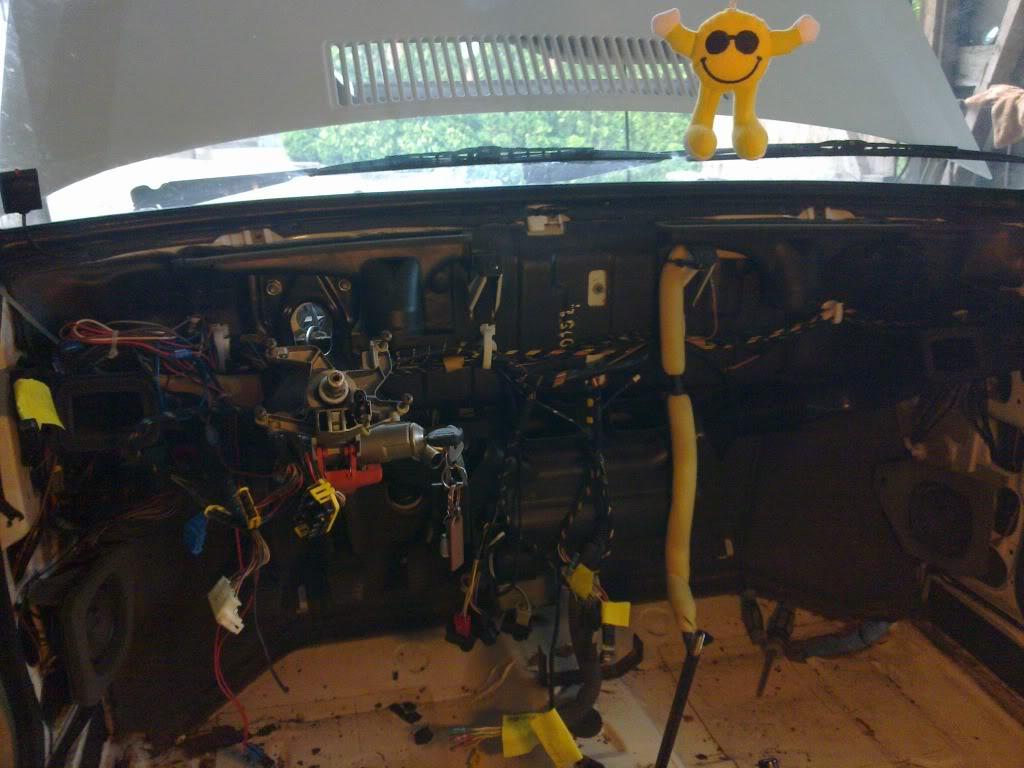 SqualleD - Ford Escort Xr3i -90 RWD bygge (FILM) 20100819340