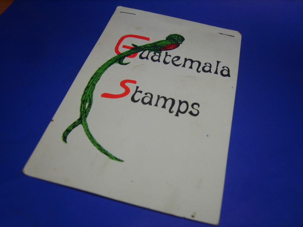 Postales y estampillas S8300611