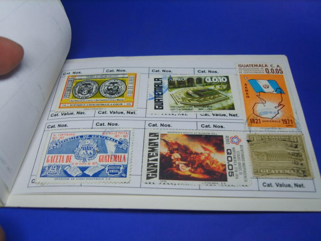 Postales y estampillas S8300613