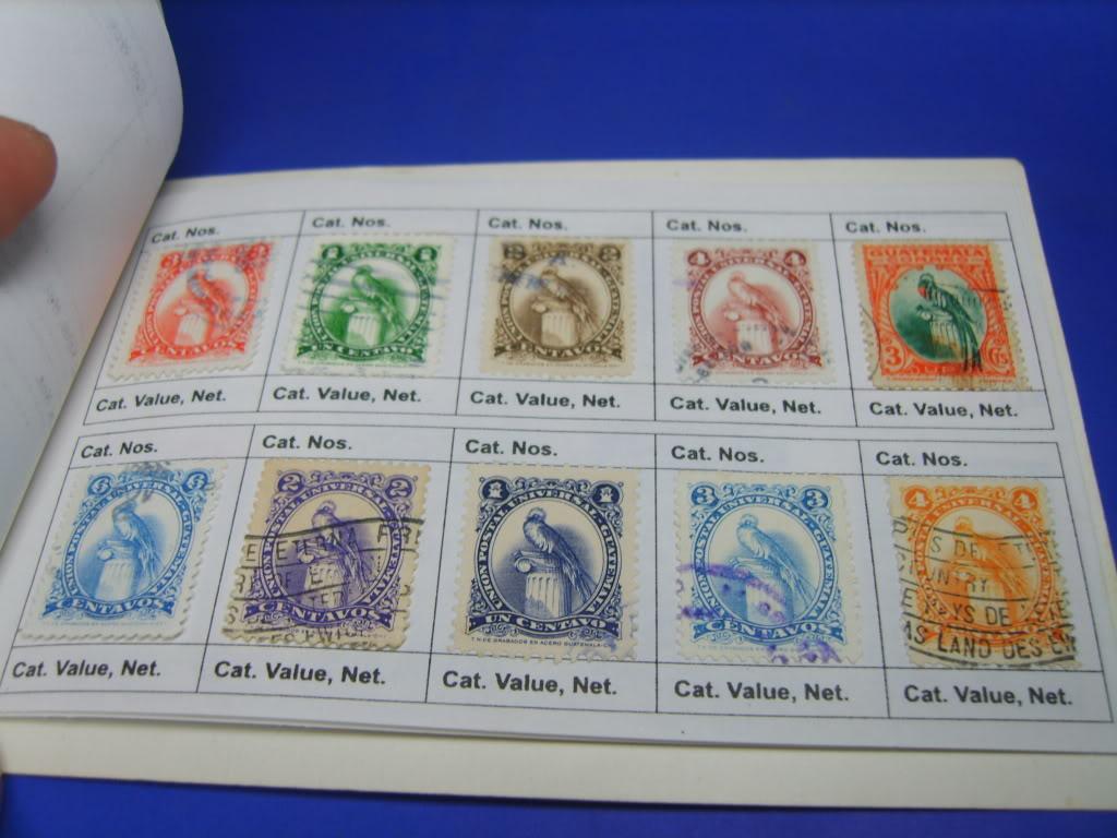Postales y estampillas S8300614