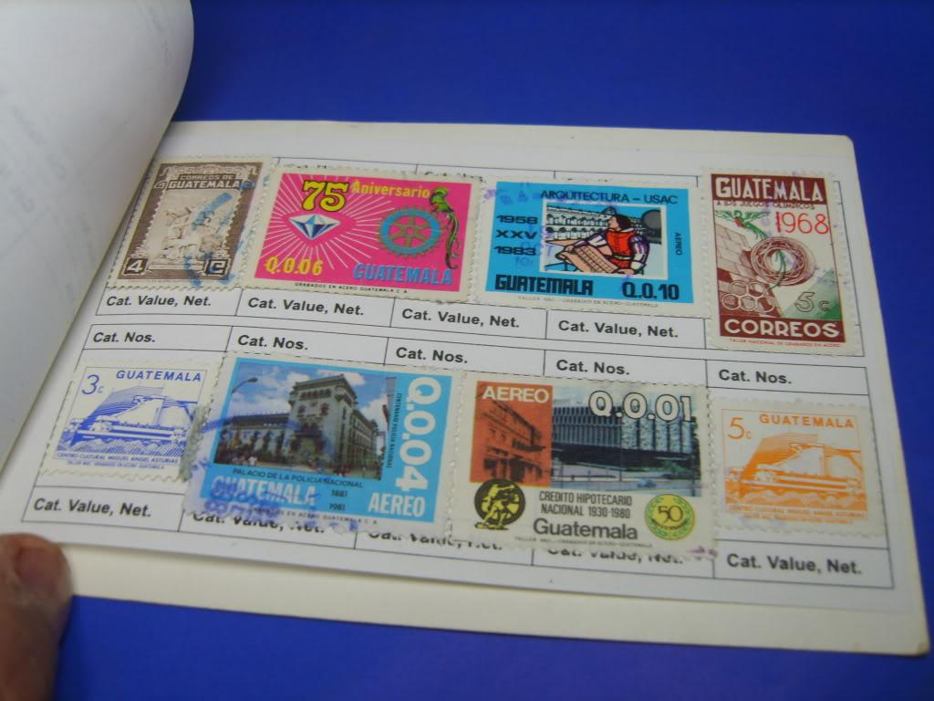 Postales y estampillas S8300616