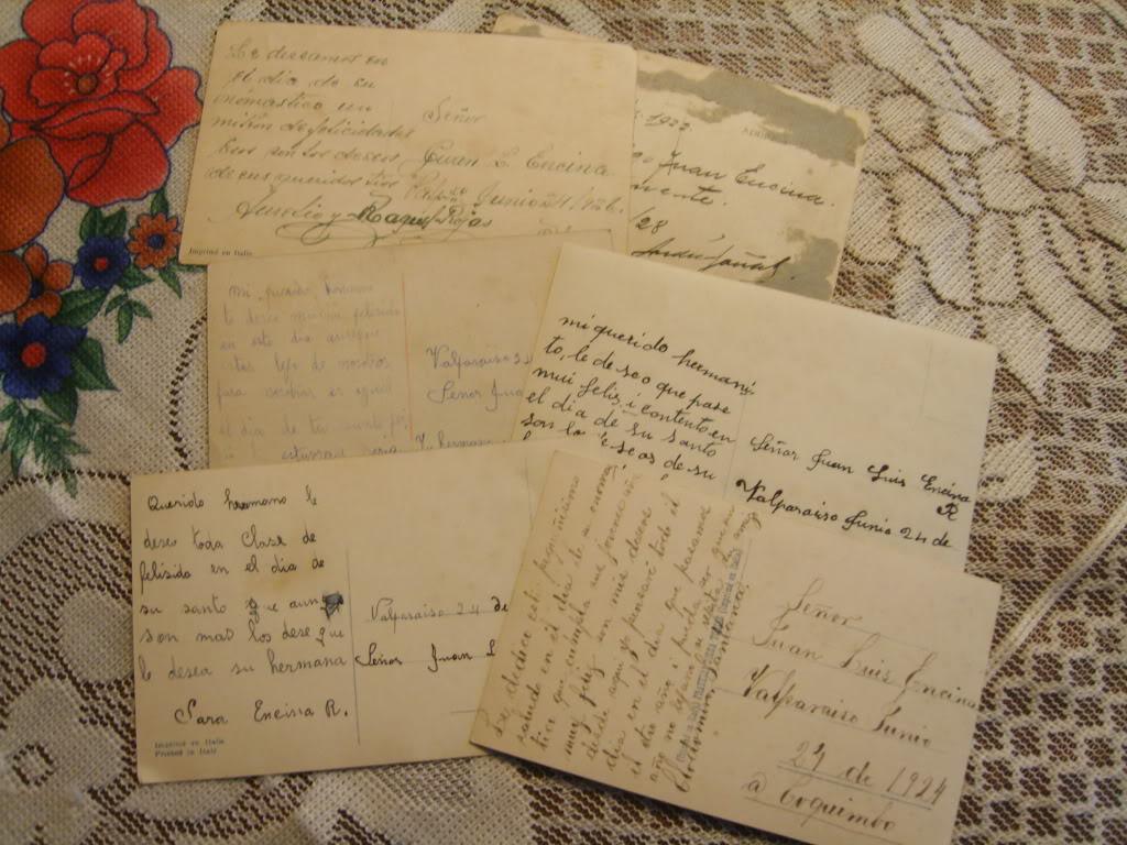 Postales y estampillas S8300626