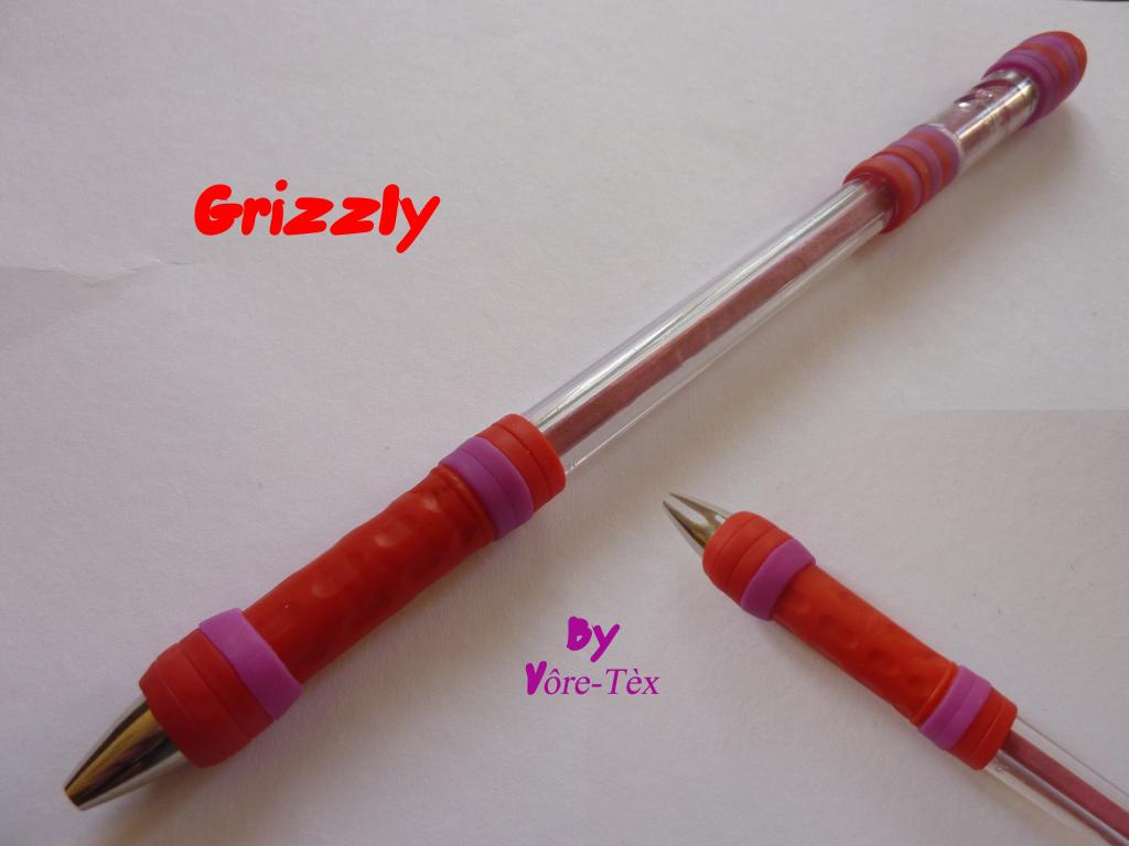 [Galerie] V-T Grizzlyvioletred