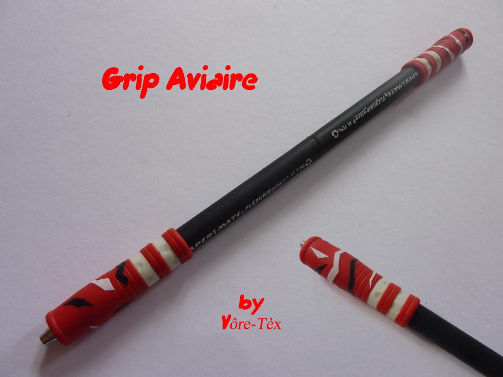 [Galerie] V-T Gripaviairered