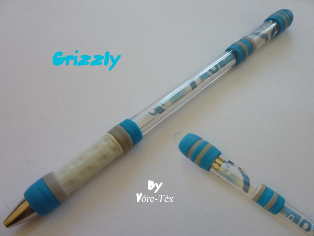 [Galerie] V-T Grizzlyskyblue