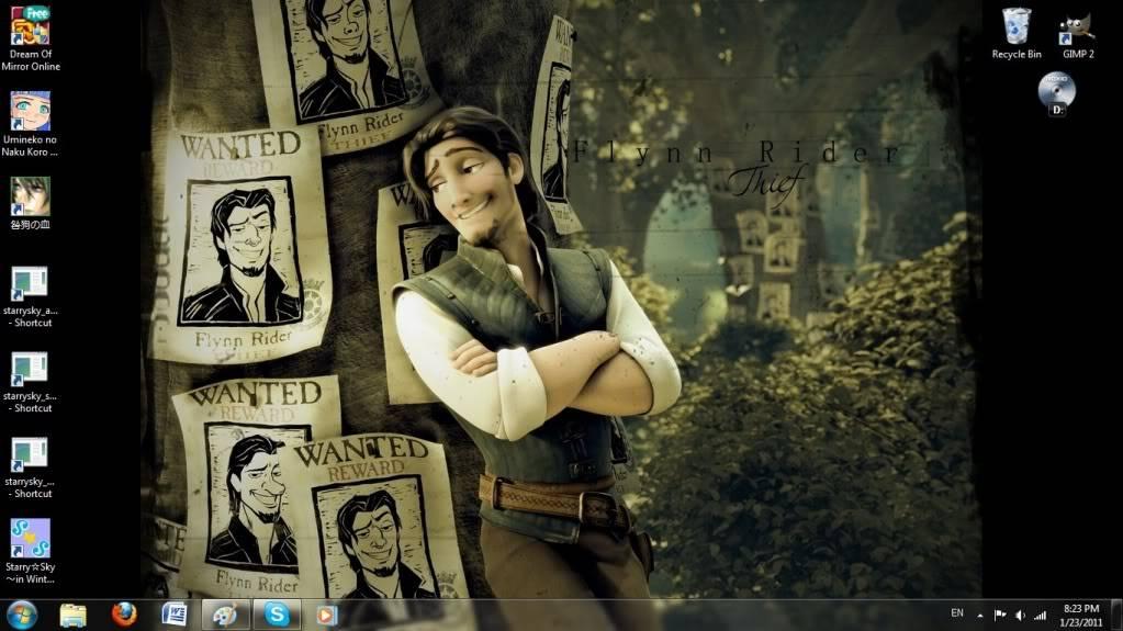 The screenshot your desktop thread. - Page 7 Desktop3