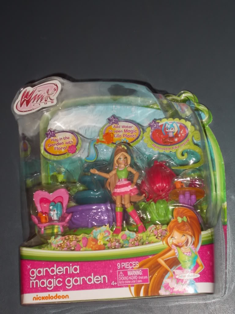 Winx Club Jakks Pacific Dolls!  DSCN0213