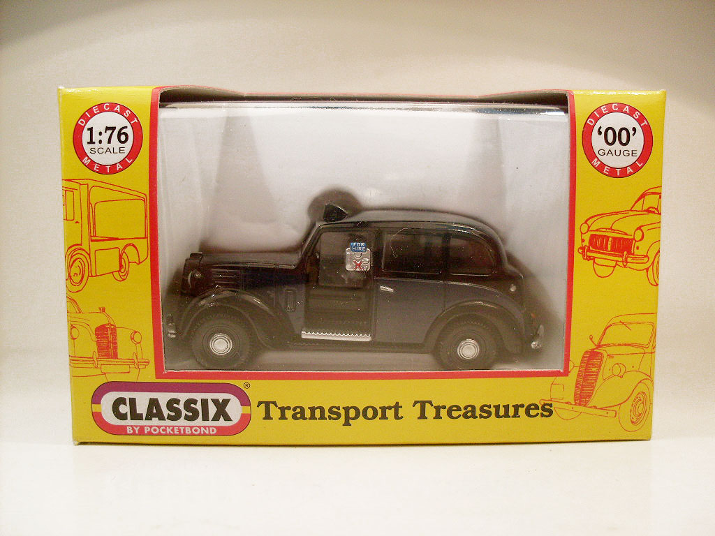 El taxi inglés SDC19643