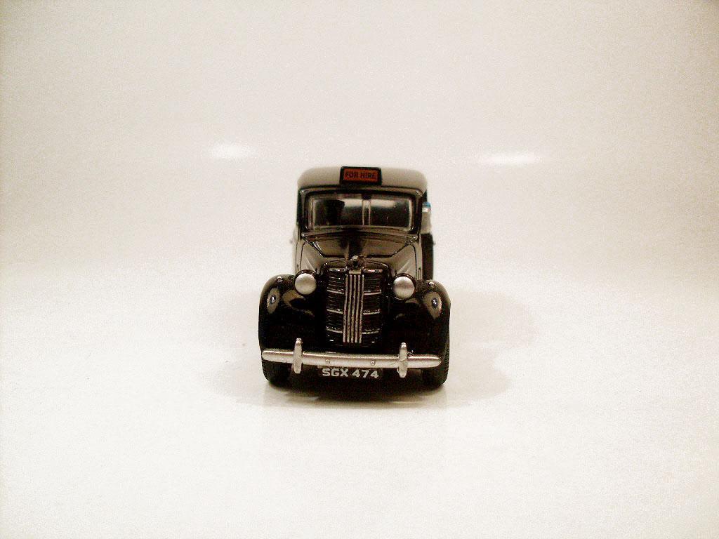 El taxi inglés SDC19645