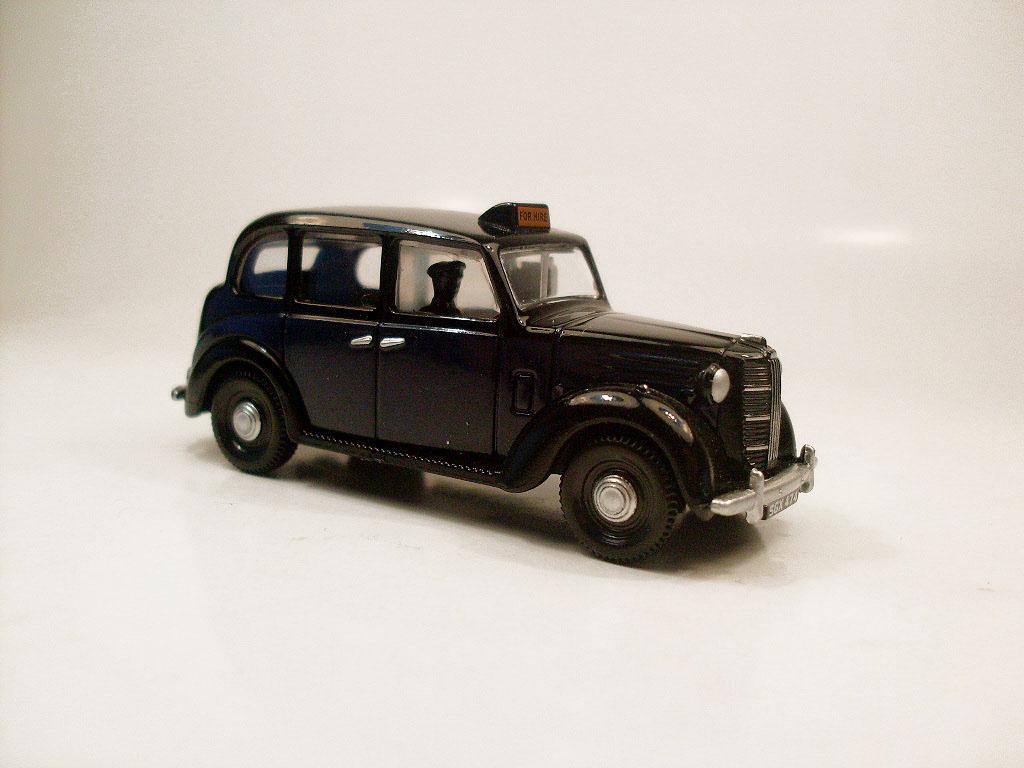 El taxi inglés SDC19646