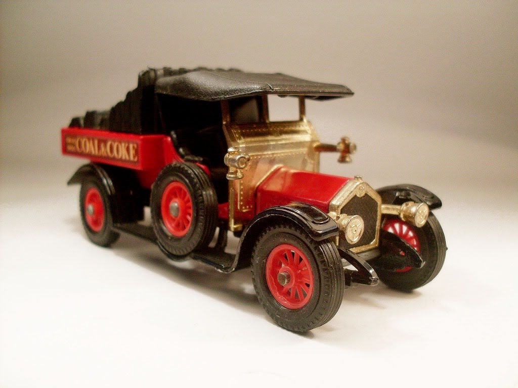Matchbox Yesteryear SDC18583